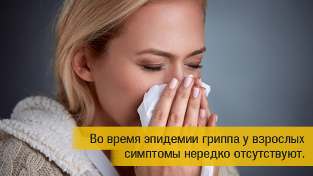 Эпидемия гриппа 2019: какой грипп будет в 2018 2019, симптомы и лечение
