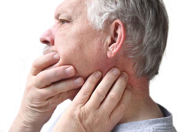 Артрит височно-нижнечелюстного сустава (ВНЧС): симптомы и лечение в домашних условиях