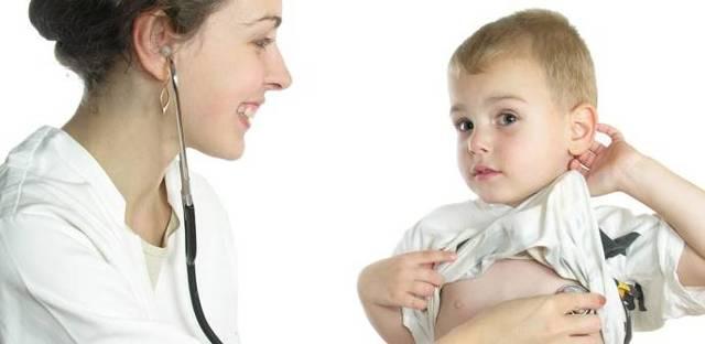 Шум в сердце у детей в 4 года, 6, 10 лет и подростков: причины, диагностика, лечение