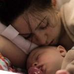 Кормление грудью при беременности, признаки беременности при лактации