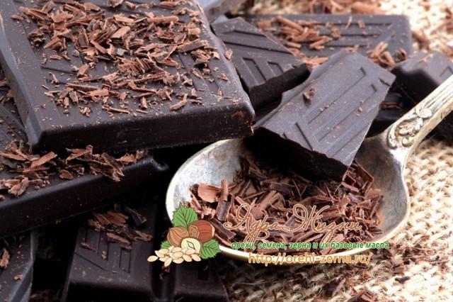 Польза и вред черного шоколада, состав, пищевая ценность шоколада и его применение в косметологии