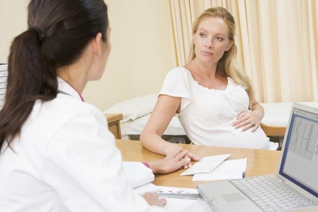 Низкая плацентация при беременности по передней, по задней стенке: что это значит с 20 недели