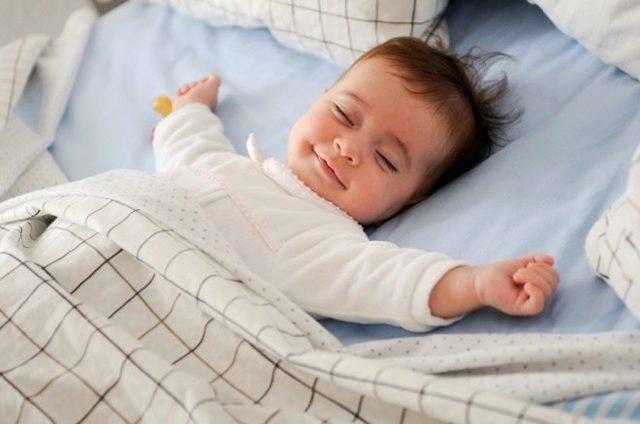 Дневной сон у ребенка: до какого возраста спать, сколько должен спать днем ребенок