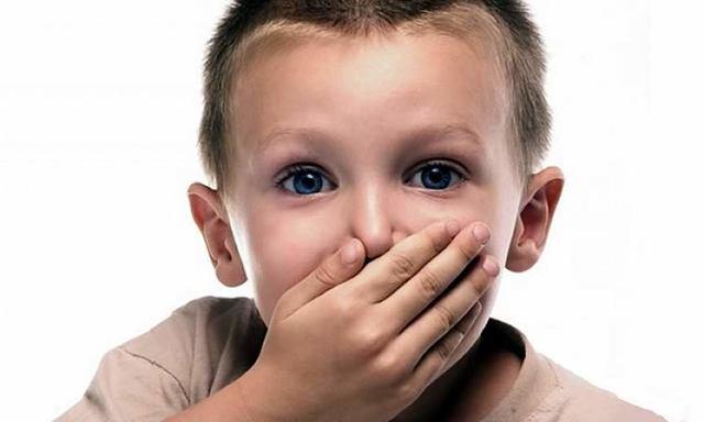 Ребенок в 3 года плохо разговаривает: лечение